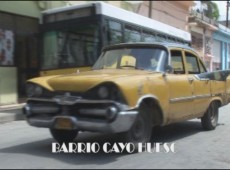 CAYO HUESO NEIGHBORHOOD