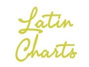 Die Aktuelen Latin Charts